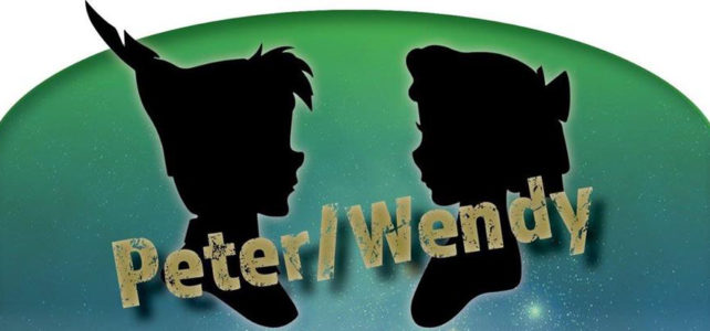 Peter/Wendy – HMS Fall Play 2018